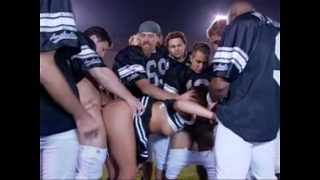 Kimberly Franklin in  The gangbang girl 32